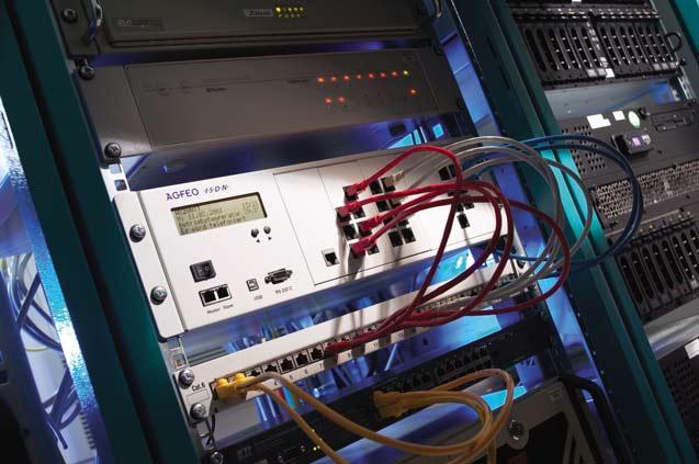 VOIP von Elektrotechnik Beckhäuser