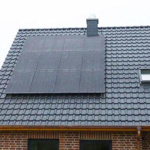 Photovoltaik-Anlage in bester Qualität