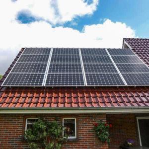 Hochwertige Photovoltaik-Anlage in Westerstede