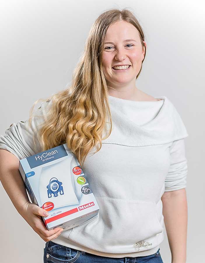 Team Elektro Beckhäuser Jennifer Hots