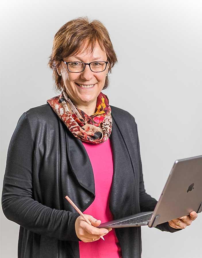 Team Elektro Beckhäuser Monika Höche