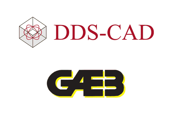 DDS-CAD und GAEB