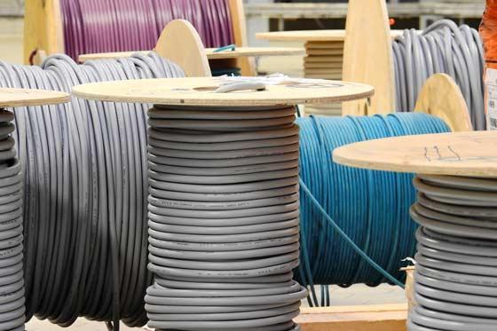 Kabel- und Querschnittsberechnung für Industrieanlagen